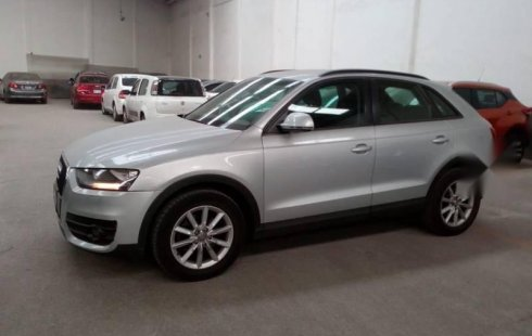 Audi Q3 2013 2.0 Trendy 170hp S-Tronic At