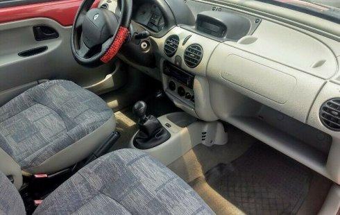 RENAULT KANGOO SPORTWAY 4cil,ELEC,airbag,A/Cfrio,5puertas,LLANTASnvas.FACorig.Tpag.ACEPTO AUTO