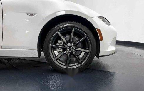 Mazda MX-5 2018 Con Garantía Mt