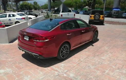 Kia Optima 2020 2.0 SXL Turbo Piel At