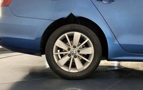 Volkswagen Jetta A6 2016 Con Garantía Mt