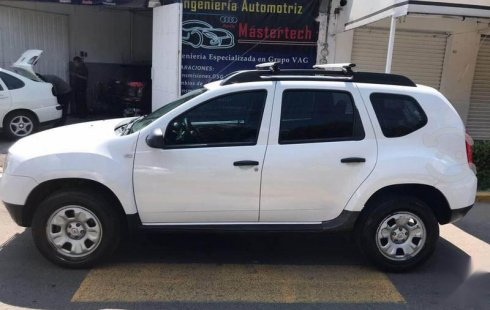 Renault Duster Expression TM 2014