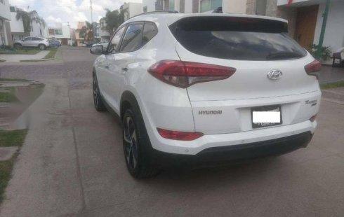 2018 Hyundai Tucson Limited Tech NAVI TA