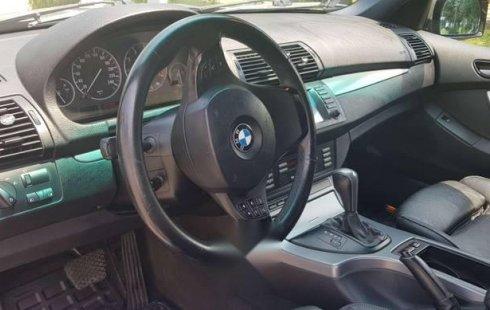 BMW X5 Formula 1 Modelo 2006 Oportunidad