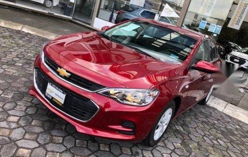 Chevrolet Cavalier 2020 1.5 LS Mt