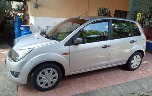 Ford Fiesta hatchback 2012