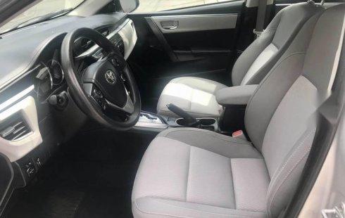 Toyota Corolla LE 2014