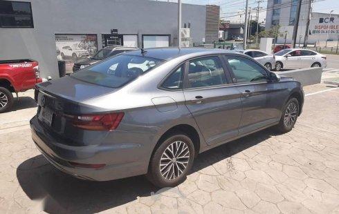 Volkswagen Jetta 2020 1.4 Wolfsburg Edition At