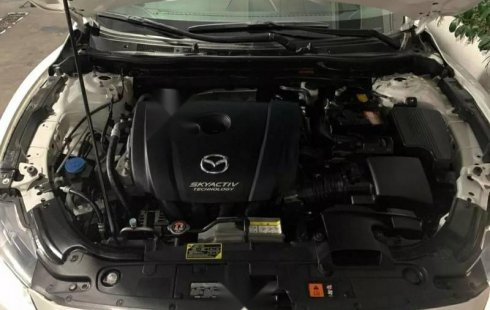 Mazda 6 Grand Touring Plus