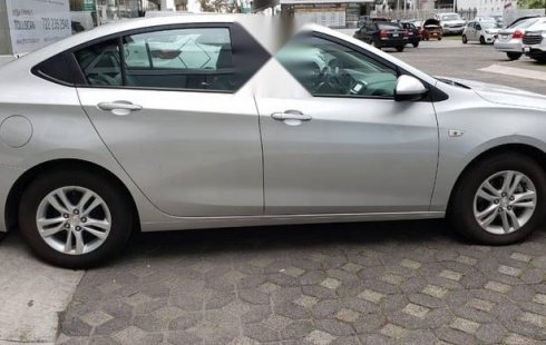Chevrolet Cavalier 2019 1.5 LT At