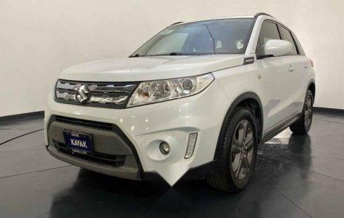 22974 - Suzuki Vitara 2016 Con Garantía At