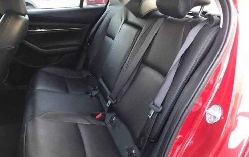 Mazda 3 2019 4p Sedán i Sport Grand Touring L4/2.5