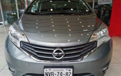 Nissan Note 2014 5p Advance L4/1.6 Man