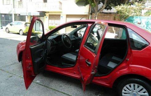 Ford Fiesta Notch Radiales CirculaDiario CLIMA DHStdCERO