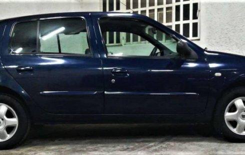 Renault Clio Expression Factura Agencia Motor 1.6 T/M 5 Pt