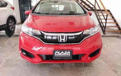 Honda Fit 2019 5p Fun L4/1.5 Aut