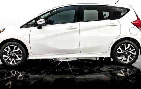 Nissan Note 2017 Con Garantía At