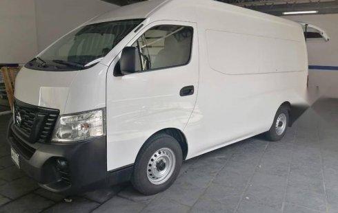 Nissan NV350 Urvan 2019 2.5 Panel Amplia Aa Mt