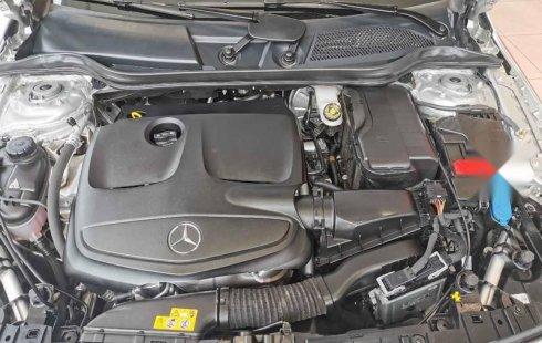 Mercedes-Benz Clase CLA 2019 4p 250 CGI Sport P