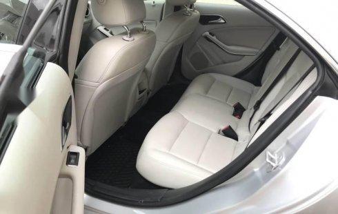 Mercedes-Benz Clase  cla 200 Navi