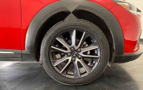 Mazda CX-3 2018 Con Garantía At