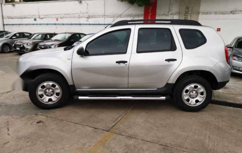 Renault Duster 2015 5p Expression L4/2.0 Man