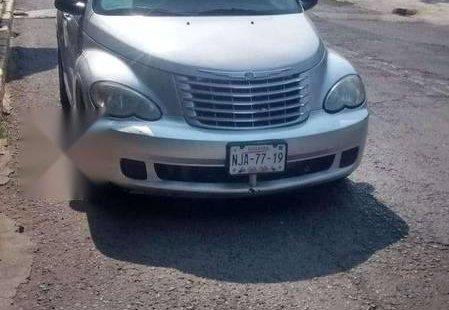 vendo o cambio Chrysler pt cruiser buen estado