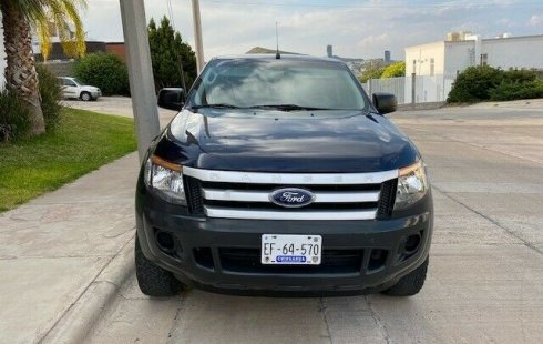 Ford Ranger 2014 Impecable