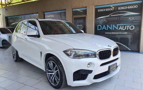 BMW X5 M 2017 X5M 575 HP
