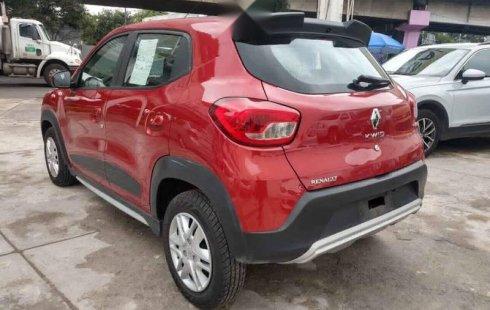 Renault Kwid 2020 5p Iconic L3/1.0 Man
