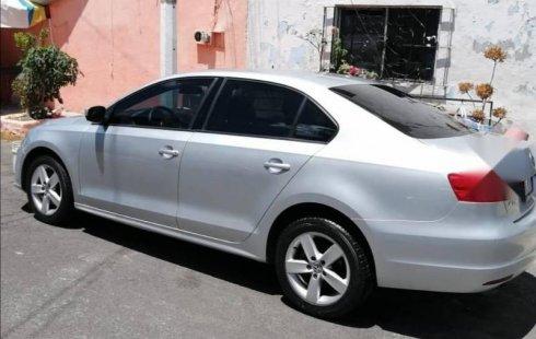 Volkswagen Jetta MK 2013