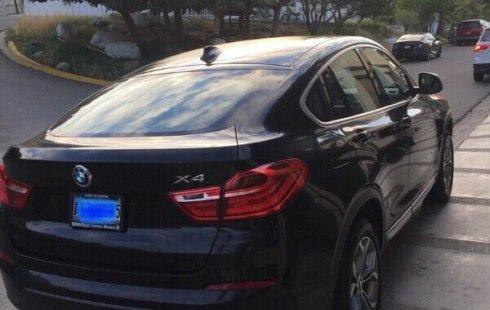 BMW X4 2015 nacional