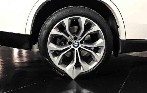 BMW X5 2017 Con Garantía At