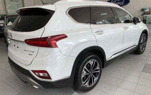 Hyundai Santa Fe 2020 3.3 Limited Tech At