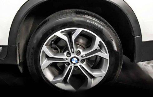BMW X4 2016 Con Garantía At