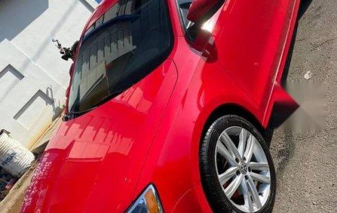 Volkswagen Jetta 2.0 lts Factura Original