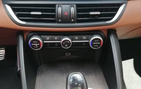 Alfa Romeo Giulia 2017 2.0 Ti At
