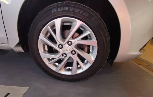 Chevrolet Aveo 2019 1.5 Lt Mt