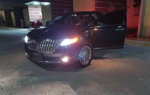 Lincoln mkx 2011 en venta