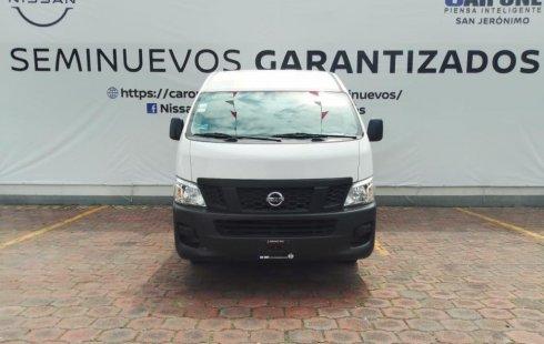 Nissan NV350 Urvan Panel