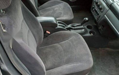 Dodge Stratus 2005 automático