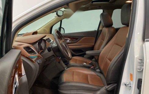 Buick Encore 2016 Con Garantía At