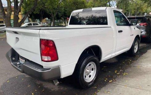 Dodge Ram 1500 Automatica 2016 Factura Agencia