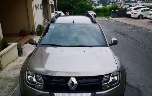 Renault Duster Edición Especial DAKAR, la más equipada