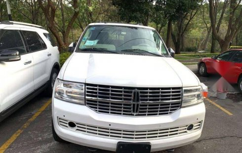 Lincoln Navigator 2013