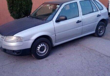 Volkswagen Pointer 2003 Color Plata