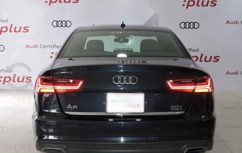 Audi A6 4p Elite V6/3.0/T Aut