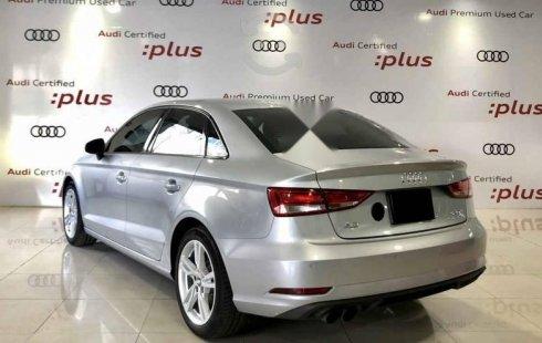 Audi A3 2017 4p Sedan Dynamic L4/2.0/T Aut