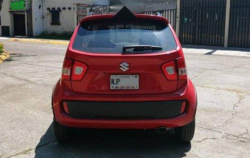Suzuki Ignis 2019 1.2 Glx Mt