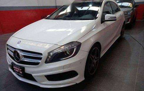 Excelente Mercedes Benz A250 Sport 2014 1 Dueño